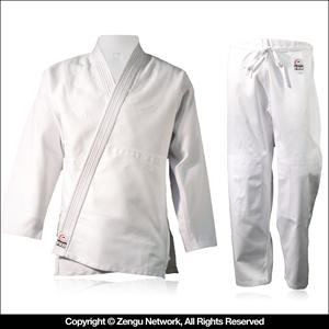 Single Weave Judo Gi